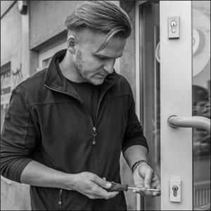 Wymiana zamka w drzwiach Mottura Kraków